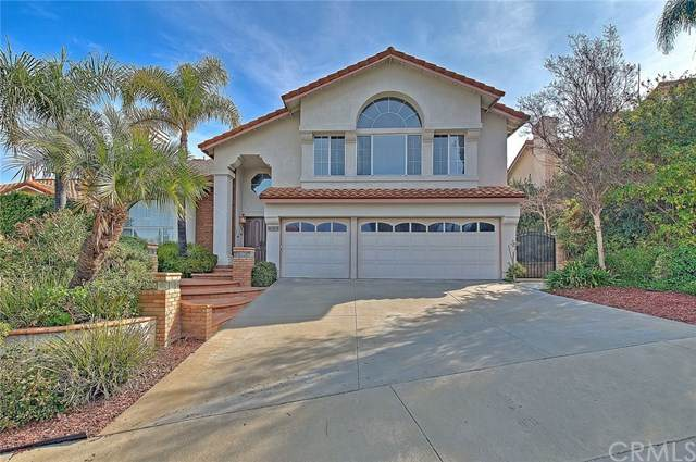 1916 Rio Bonito Drive, Rowland Heights, CA 91748 (#AR21030378) :: Power Real Estate Group