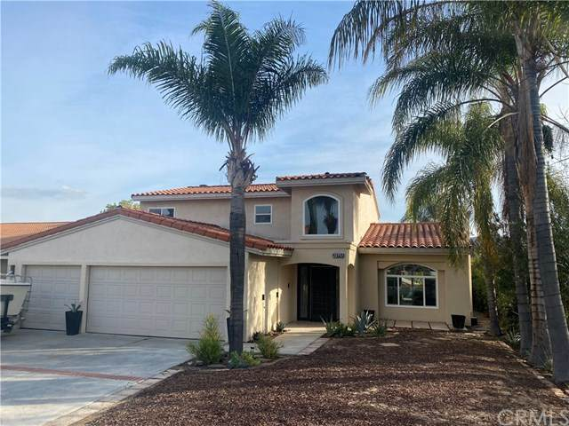 22751 Cove View Street, Canyon Lake, CA 92587 (#SW21032711) :: RE/MAX Empire Properties