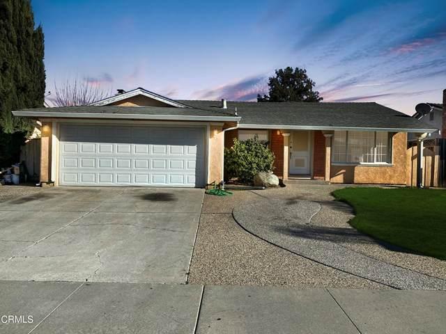 120 Lammerhaven Court, San Jose, CA 95111 (#V1-3984) :: The Alvarado Brothers