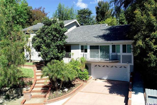 1521 Riendo Lane, La Canada Flintridge, CA 91011 (#320005017) :: The Parsons Team
