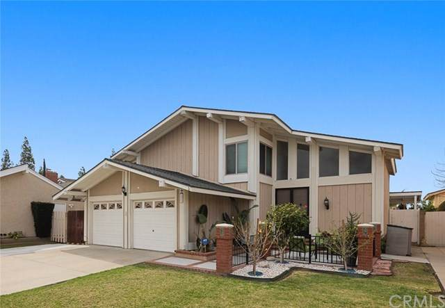 251 N Paseo Picaro, Anaheim Hills, CA 92807 (#PW21025534) :: Veronica Encinas Team