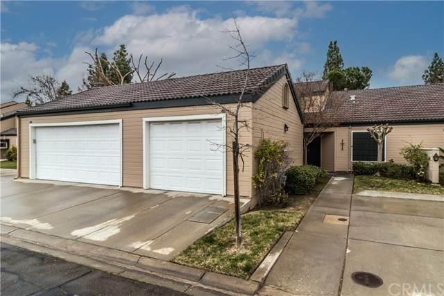 474 E Alluvial Avenue #147, Fresno, CA 93720 (#FR21033847) :: American Real Estate List & Sell