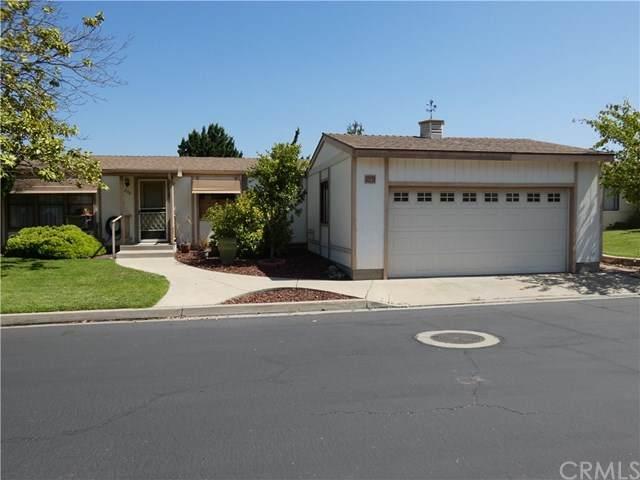 519 W Taylor Street #279, Santa Maria, CA 93458 (#PI21032050) :: Team Forss Realty Group