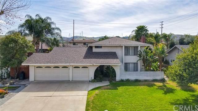 25729 Mariposa Street, Loma Linda, CA 92354 (#EV21029241) :: Millman Team