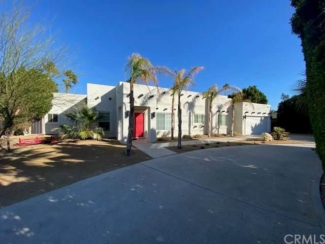 2080 N Sunrise Way, Palm Springs, CA 92262 (#IG21034014) :: Mainstreet Realtors®