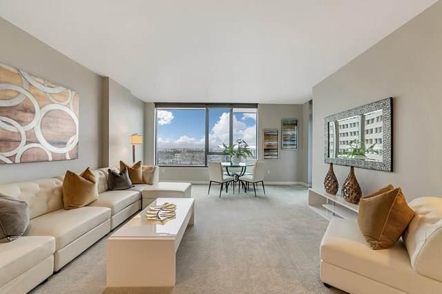 38 Almaden Boulevard #909, San Jose, CA 95110 (#ML81830317) :: Wahba Group Real Estate | Keller Williams Irvine
