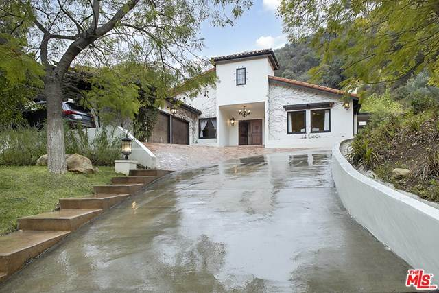 1823 Roscomare Road, Los Angeles (City), CA 90077 (#21694260) :: BirdEye Loans, Inc.