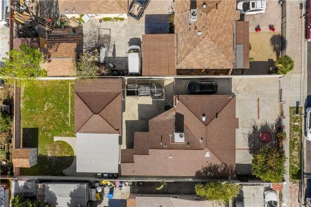 10117 Sharp Avenue, Arleta, CA 91331 (#SB21034130) :: Millman Team
