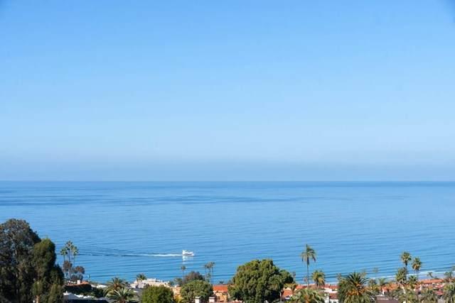 7640 Hillside Drive, La Jolla, CA 92037 (#210004275) :: Better Living SoCal