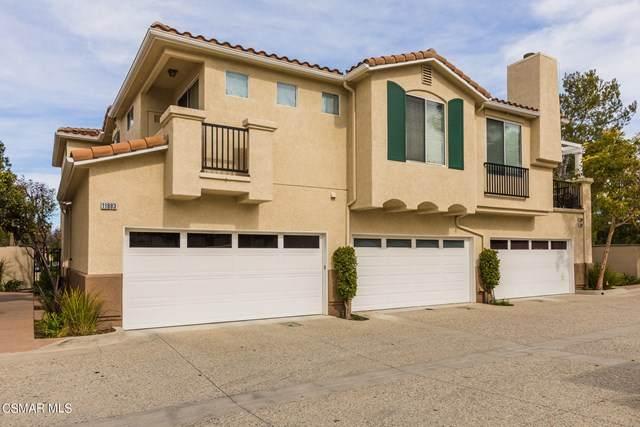 11883 Barletta Place, Moorpark, CA 93021 (#221000843) :: The Alvarado Brothers