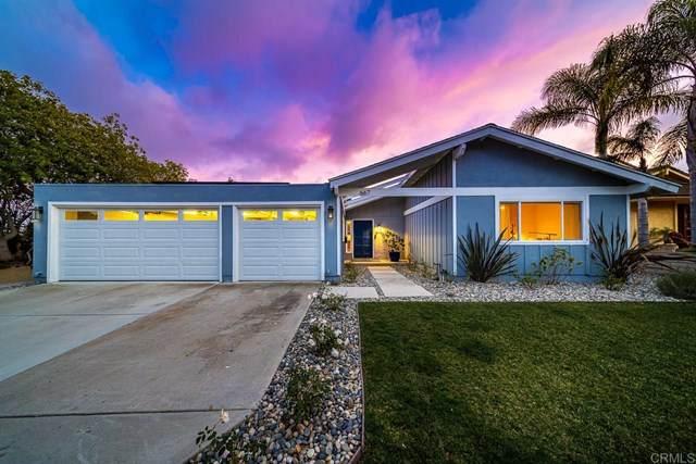 667 Solana Hills Court, Solana Beach, CA 92075 (#NDP2101777) :: Jett Real Estate Group