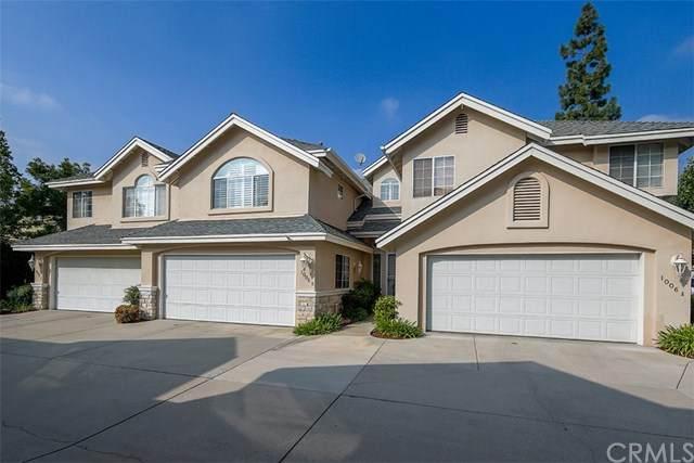 1006 Royal Oaks Drive B, Monrovia, CA 91016 (#AR21034119) :: American Real Estate List & Sell