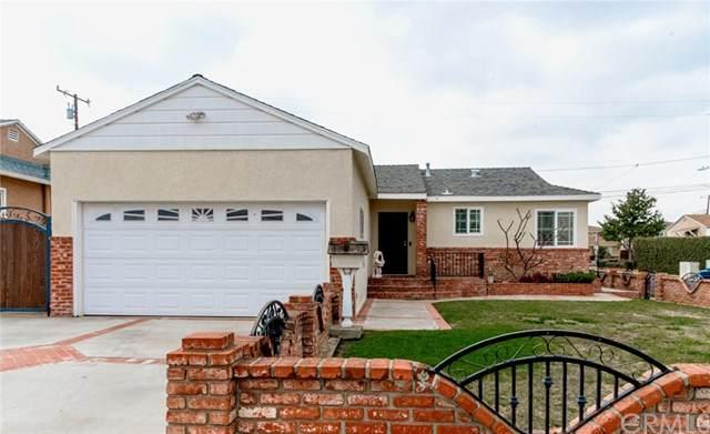 17103 Haas Avenue, Torrance, CA 90504 (#SB21031771) :: Veronica Encinas Team