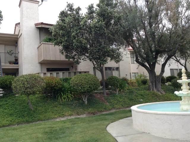 6839 Caminito Mundo #4, San Diego, CA 92119 (#NDP2101791) :: Veronica Encinas Team