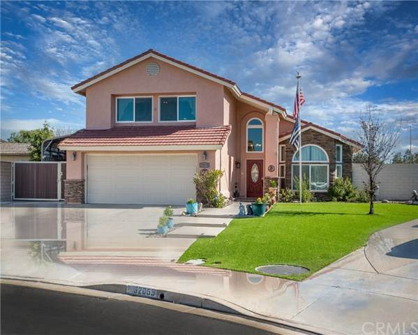 32055 Merlot Court, Temecula, CA 92591 (#SW21034601) :: Power Real Estate Group