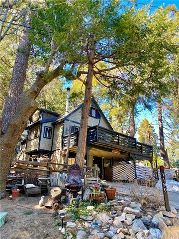 1190 Scenic Way, Rimforest, CA 92378 (#EV21033598) :: Mainstreet Realtors®