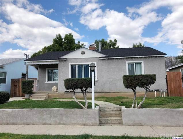 753 Figueroa Drive, Altadena, CA 91001 (#320005021) :: Mainstreet Realtors®