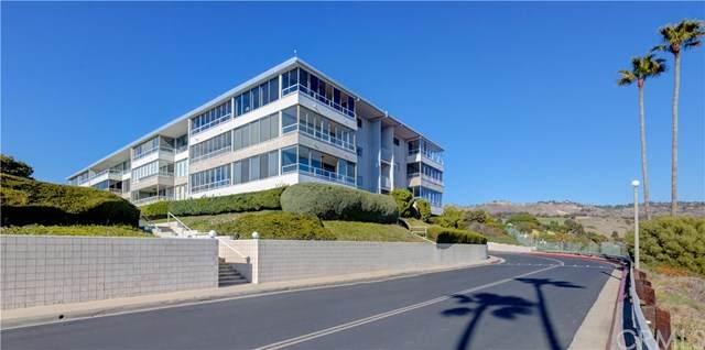 32759 Seagate Drive #103, Rancho Palos Verdes, CA 90275 (#SB21034647) :: Millman Team