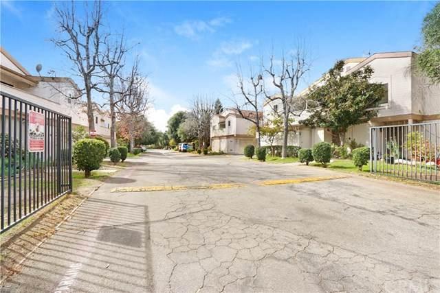 10153 Arleta Avenue #6, Arleta, CA 91331 (#IV21032239) :: Millman Team