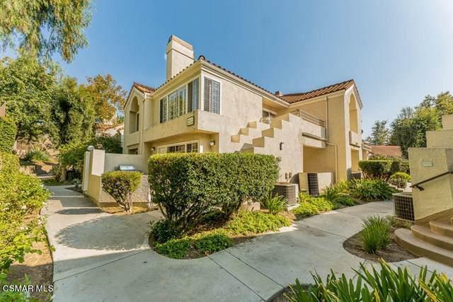 4240 Lost Hills Road #2406, Calabasas, CA 91301 (#221000863) :: Mainstreet Realtors®