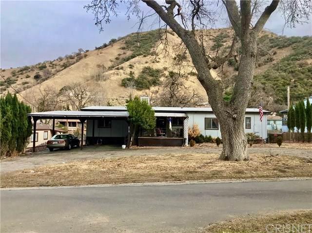 2712 Lebec Oaks Road, Lebec, CA 93243 (#SR21034765) :: Wahba Group Real Estate   Keller Williams Irvine