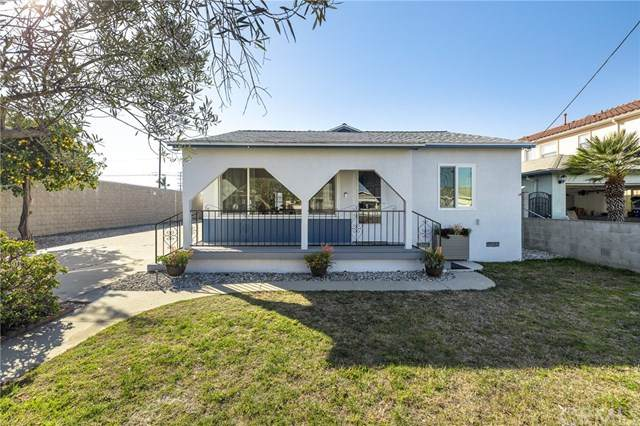 18111 Amie Avenue, Torrance, CA 90504 (#SB21028434) :: Realty ONE Group Empire