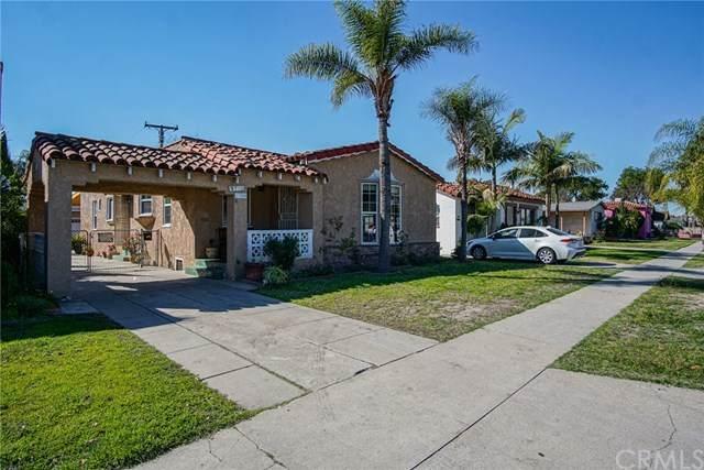 3716 Santa Ana Street - Photo 1