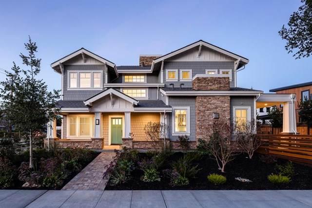 4101 Clemo Avenue, Palo Alto, CA 94306 (#ML81830508) :: Wendy Rich-Soto and Associates