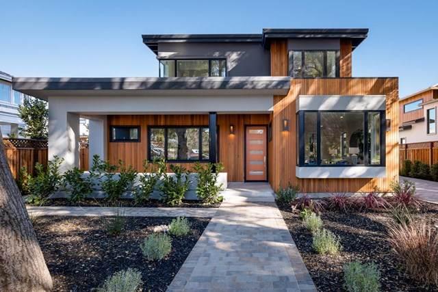 4103 Clemo Avenue, Palo Alto, CA 94306 (#ML81829681) :: Wendy Rich-Soto and Associates