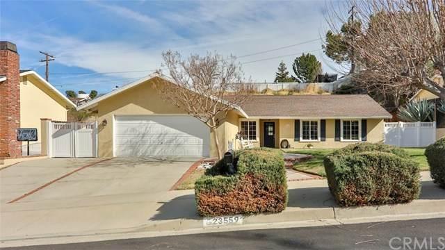 23559 Adamsboro Drive, Newhall, CA 91321 (#BB21034594) :: Power Real Estate Group
