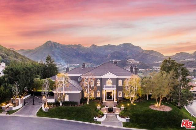 2750 Queens Garden Court, Thousand Oaks, CA 91361 (#21691770) :: Team Forss Realty Group