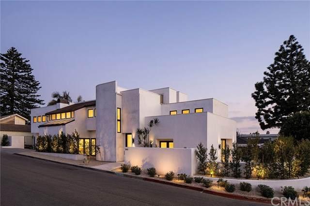3412 Walnut Avenue, Manhattan Beach, CA 90266 (#SB21034947) :: Millman Team