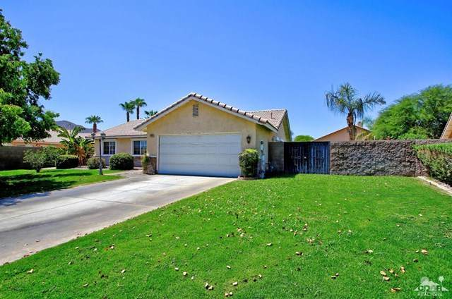 78780 Birchcrest Circle, La Quinta, CA 92253 (#219057612DA) :: eXp Realty of California Inc.