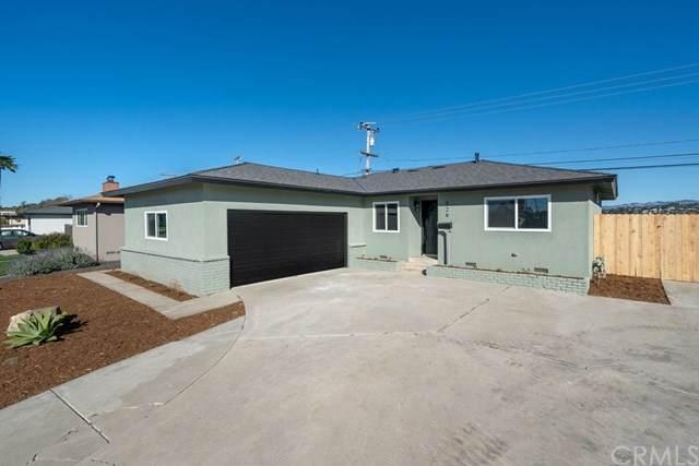 526 Leanna Drive, Arroyo Grande, CA 93420 (#SP21031634) :: Mainstreet Realtors®