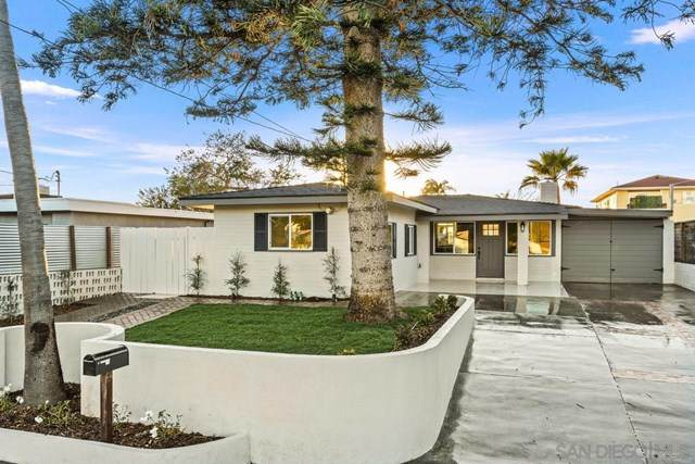 1236 Summit Ave, Cardiff By The Sea, CA 92007 (#210004423) :: Jett Real Estate Group