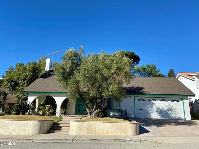6235 Kearny Street, Ventura, CA 93003 (#V1-4016) :: Wendy Rich-Soto and Associates