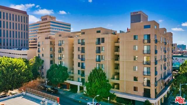 625 S Berendo Street #410, Los Angeles (City), CA 90005 (#21694998) :: Better Living SoCal