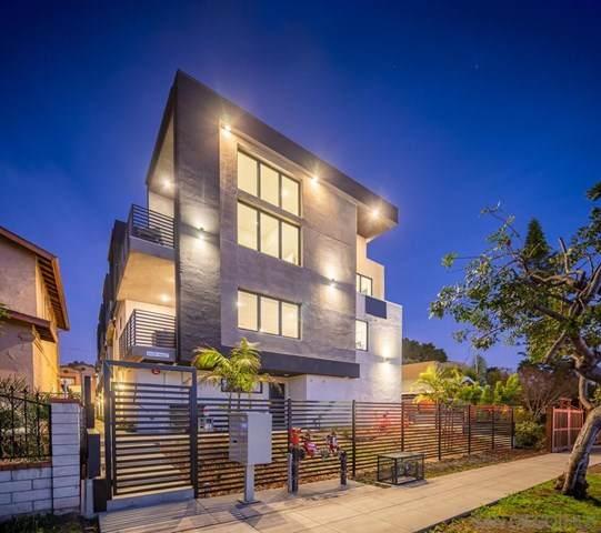 4427 Texas Street, San Diego, CA 92116 (#210004435) :: Jett Real Estate Group
