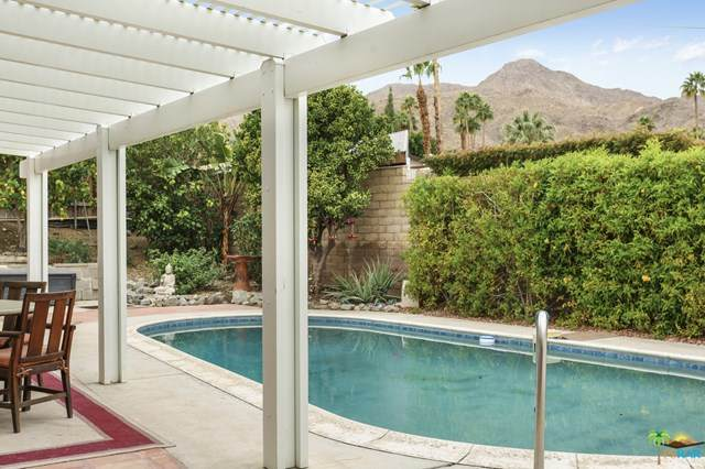 39121 Karen Street, Cathedral City, CA 92234 (#21695204) :: American Real Estate List & Sell