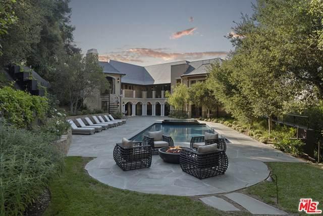 3911 Oeste Avenue, Studio City, CA 91604 (#21695694) :: American Real Estate List & Sell