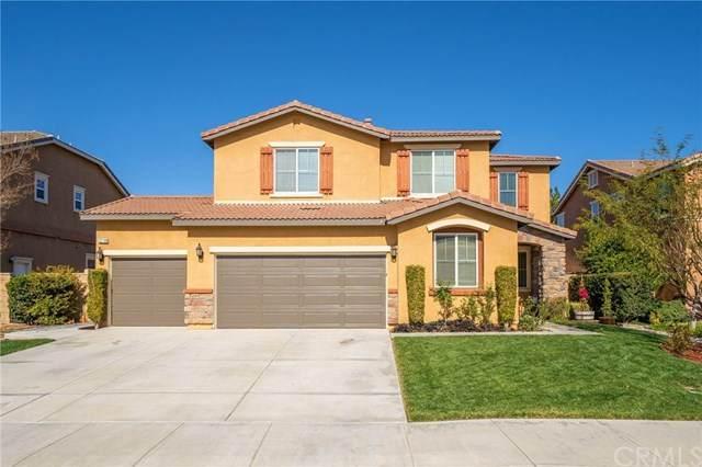 12708 Dairy Street, Eastvale, CA 92880 (#IG21034565) :: Rogers Realty Group/Berkshire Hathaway HomeServices California Properties