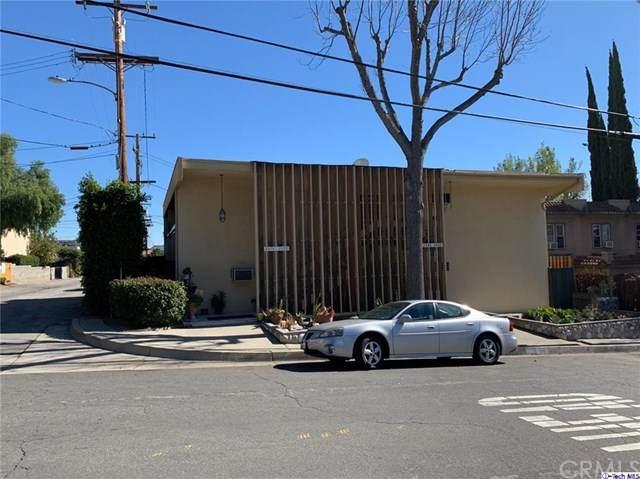 848 Marcheta Street, Altadena, CA 91001 (#320005044) :: Mainstreet Realtors®