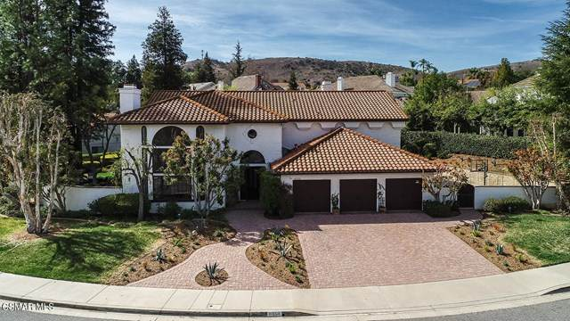 6059 Canterbury Drive, Agoura Hills, CA 91301 (#221000888) :: Power Real Estate Group