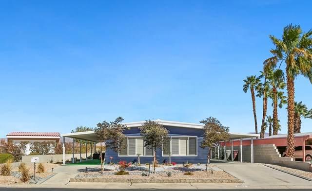 38946 Desert Greens Drive E, Palm Desert, CA 92260 (#219057647PS) :: Mainstreet Realtors®