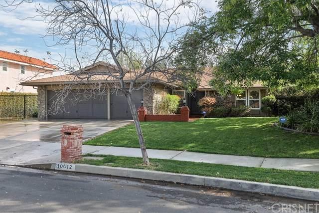 10012 Farralone Avenue, Chatsworth, CA 91311 (#SR21034906) :: Power Real Estate Group