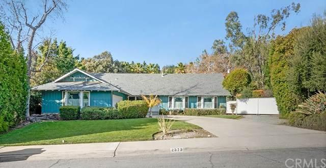 2373 W Silver Tree Road, Claremont, CA 91711 (#CV21024422) :: BirdEye Loans, Inc.