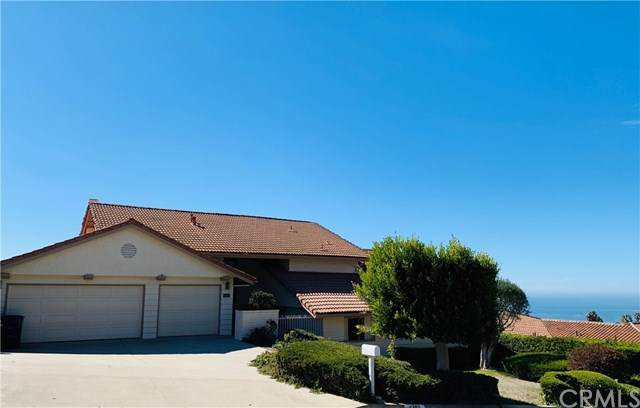 6452 Chartres Drive, Rancho Palos Verdes, CA 90275 (#PV21035441) :: Millman Team
