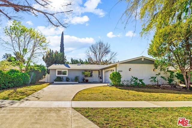 22558 Vose Street, West Hills, CA 91307 (#21694048) :: Power Real Estate Group