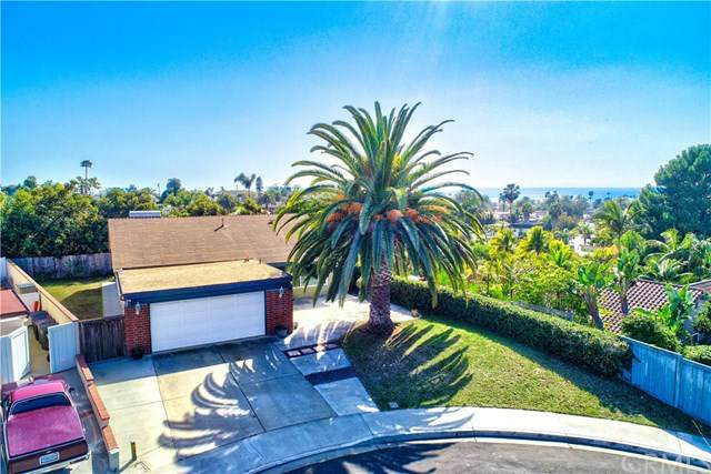26792 Calle Ultima, Dana Point, CA 92624 (#LG21030427) :: Power Real Estate Group