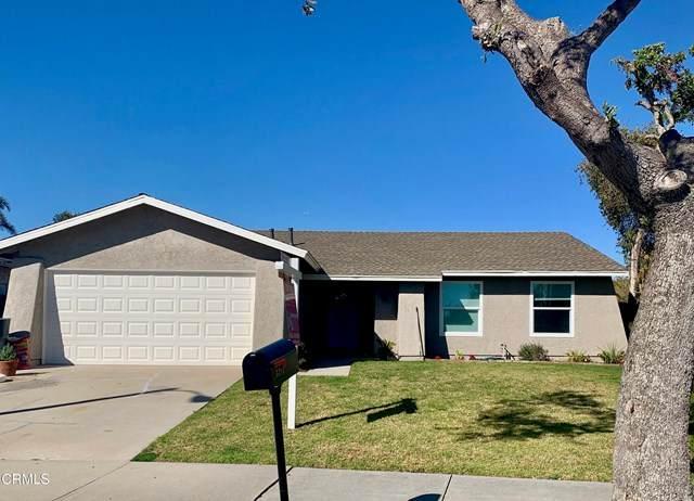 3211-3211 Net Place, Oxnard, CA 93035 (#V1-4027) :: Mainstreet Realtors®